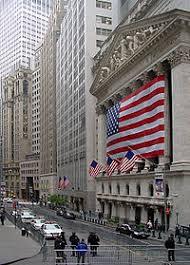 Нью Йоркская фондовая биржа Википедия Нью Йоркская фондовая биржа