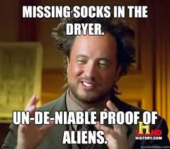 Ancient Aliens Meme Plague memes | quickmeme via Relatably.com