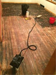 how to remove vinyl flooring glue luxury removing old tar paper and glue from hardwood found