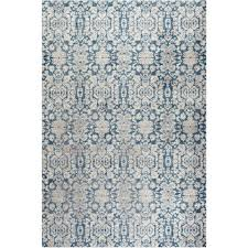 safavieh sofia blue beige 4 ft x 6 ft area rug