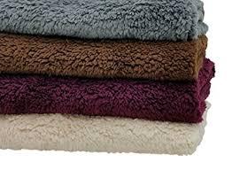 Fleece Body Pillow Cover