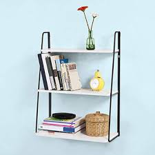 decorative small wall metal mount book