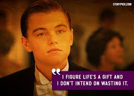 40 Quotes From Titanic That'll Make You Want To Have Love Like That Classy Titanic Quotes