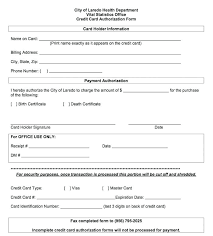 Recurring Payment Authorization Form Recurring Payment Authorization Form Template Sample Direct Deposit