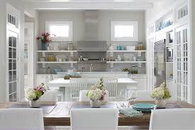 light grey kitchen walls open gray kitchen dining room space design with white kitchen cabinets gray