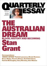 the n dream by stan grant black inc  share this book