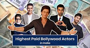 highest paid bollywood actors in india