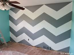 Painted Wall Designs Cool Painting Ideas That Turn Walls And Ceilings Into A Statement