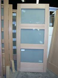 interior glass panel awesome interior panel doors shaker style panel interior doors residential architectural interior glass