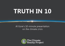 Download Al Gores Truth In 10 Slideshow African Climate Reality