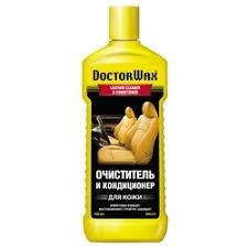 <b>Doctor Wax</b>