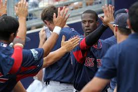 Boston Red Sox Complete Organizational Chart Mlb Daily Dish