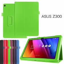 Bao da chống sốc cho máy tính bảng ASUS Zenpad 10 Z300 Z300CL Z300CG case  leather smart stand 10.1