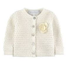 Вязаный <b>кардиган</b> на молнии <b>Liu Jo</b> для девочек | Melijoe.com ...