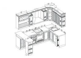 autocad kitchen design. Fine Kitchen Kitchen Design Autocad Blocks Apartment  Designer Brands Clearance In Autocad Kitchen Design