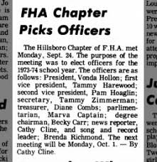 The Press-Gazette from Hillsboro, Ohio on October 5, 1973 · Page 7