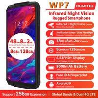 (NFC)WP7 8000mAh 8GB ram 128G rom