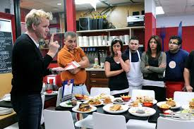 classic american restaurant kitchen nightmares interior design