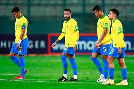 كابتن منتخب البرازيل يؤكد رغبة اللاعبين في الانسحاب من كوبا أمريكا التي  ستقام في بلادهم - CNN Arabic