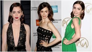 Foto štýlové A Chic Celebrity účesy Pre Polodlhé Vlasy Emmask