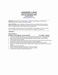 Food Engineer Sample Resume Electrical Engineer Cover Letter Ideas