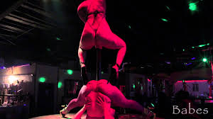Babes strip club in pensacola