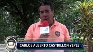 Promo Huellas Carlos Alberto Castrillon Yepes - YouTube