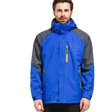 New High Quality <b>Autumn Winter</b> Fashion Waterproof Men Jackets ...