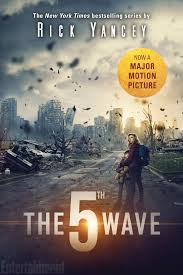 the 5th wave images the 5th wave new book cover hd wallpaper and background photos