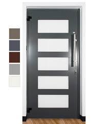 kpd 1007 40 x 84 inch premium quality aluminium front door