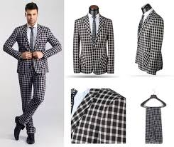 Suit Pattern Delectable Tuxedo And Suits Suit Pattern JBsuits