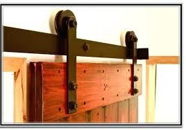 sliding barn door hardware at home depot barn door hardware home depot stylish excellent sliding kits