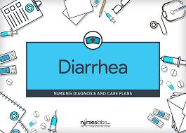 Diarrhea Nursing Diagnosis Care Plan Nurseslabs