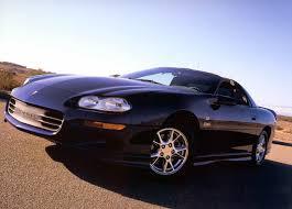 Cheap Sport Cars Comparison: Chevy Camaro 2002 vs Porsche Boxster ...