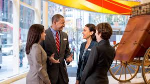 paid program culture quantified fostering relationships between team members and customers is the backbone of wells fargo s corporate culture