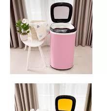 Máy giặt Mini tự động DOUX có đèn diệt khuẩn UV có tính năng giặt đồ cho em  bé tối ưu