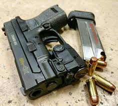 Tactical Light For Xd 40 Subcompact Pin By Warp13 On Weapon Springfield Pistols Springfield