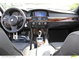 BMW 5 Series 528i bmw 2010 : 2010 BMW 5 Series 528i xDrive Sedan Black Dashboard Photo ...