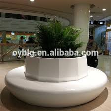 office planter boxes. Office Planter Boxes. 3m Large Plant Box With Seating For Shopping Mall/large Fibreglass Public Seater Interior Boxes