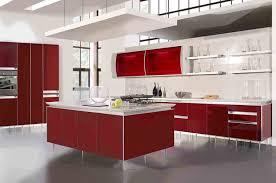 Red And Grey Kitchen Designs Kitchen Cream Red Nautical Kitchen Efhru Kitchen Cabinets With