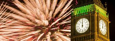 best destinations to celebrate new year