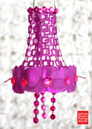 how to make a locker chandelier thejots net