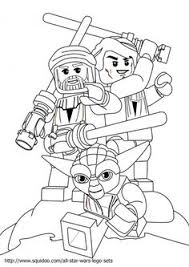 Small Picture star wars pictures to color Star Wars The Clone Wars Coloring