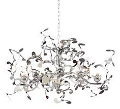 one other image of possini euro design chandelier