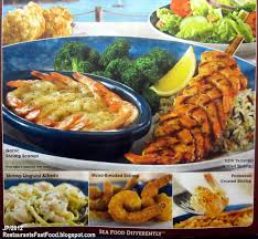 RED LOBSTER SEAFOOD RESTAURANT AUBURN ...