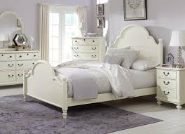 Legacy Classic Kids Inspirations - Seashell White Bedroom Collection