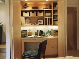 home office in a closet. Home Office Closet Ideas About On Pinterest Best Designs In A