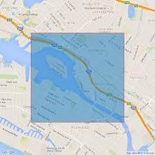 588 San Francisco Bay Golden Gate To Alameda Admiralty Chart