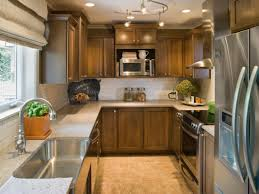 Galley Style Kitchen Layout Galley Kitchen Ideas And Designs Kitchen Cheap Makeover Very Small