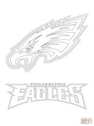 Nfl Logos Coloring Pages With Logo Best Tennessee Titans Printable
